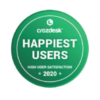 ZenHR - Happiest users award