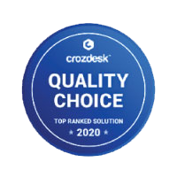 ZenHR - Quality choice award